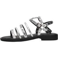 Schuhe Jungen Wassersportschuhe Cult - Sandalo argento RED1 ARGENTO