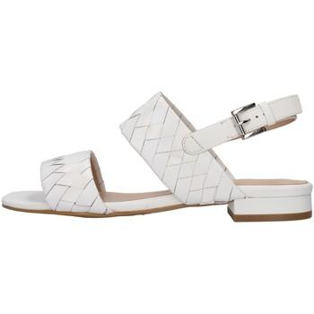 Schuhe Damen Sandalen / Sandaletten Apepazza S1PETIT18/VEG WEISS