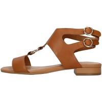 Schuhe Damen Sandalen / Sandaletten Apepazza S1PETIT19/LEA LEDER