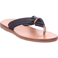 Schuhe Damen Zehensandalen Apex - WD050R03 schwarz