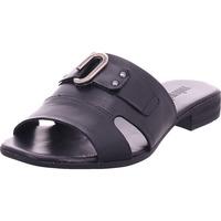Schuhe Damen Pantoffel Apex - WD314R18 schwarz
