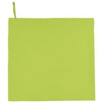 Home Handtuch und Waschlappen Sols ATOLL 100 Verde Verde