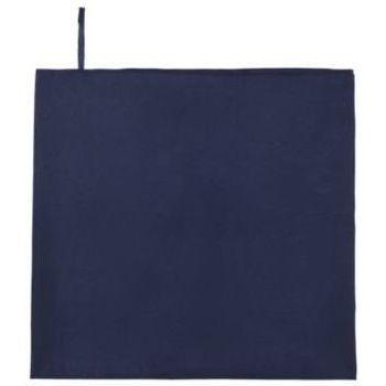Home Handtuch und Waschlappen Sols ATOLL 100 French Marino Azul