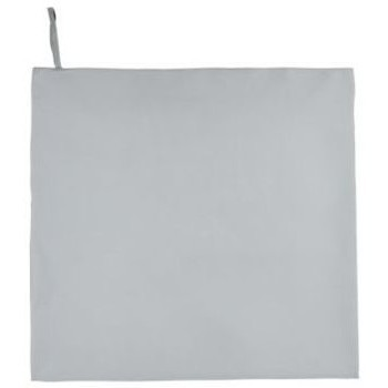 Home Handtuch und Waschlappen Sols ATOLL 100 Gris Puro Gris