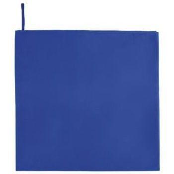 Home Handtuch und Waschlappen Sols ATOLL 100 Azul Royal Azul