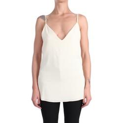 Kleidung Damen Tops Liviana Conti S1/K1ST03 Muskelshirt Damen Mond Mond
