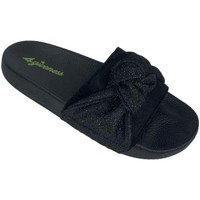 Schuhe Pantoletten 4giveness  schwarz