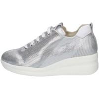 Schuhe Damen Sneaker Low Melluso R20059 EIS