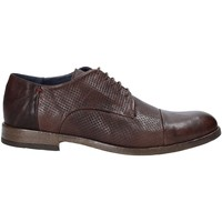 Schuhe Herren Derby-Schuhe Rogers CP 05 Braun
