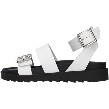 Schuhe Damen Sandalen / Sandaletten Apepazza S1SOFTWLK05/LEA WEISS