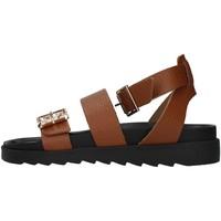 Schuhe Damen Sandalen / Sandaletten Apepazza S1SOFTWLK05/LEA LEDER