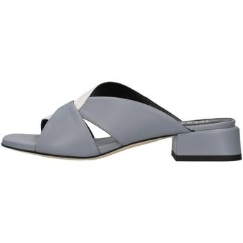 Schuhe Damen Pantoffel Tres Jolie 2082/MUSA WEISS