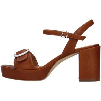 Schuhe Damen Sandalen / Sandaletten Tres Jolie 2084/NORA LEDER