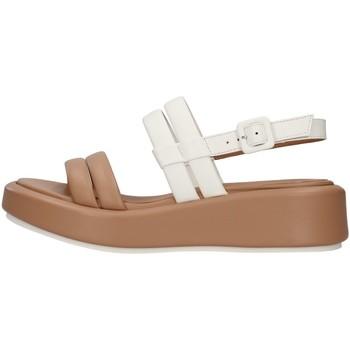 Schuhe Damen Sandalen / Sandaletten Tres Jolie 2056/YARA BEIGE