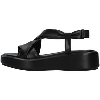 Schuhe Damen Sandalen / Sandaletten Tres Jolie 1946/YARA SCHWARZ