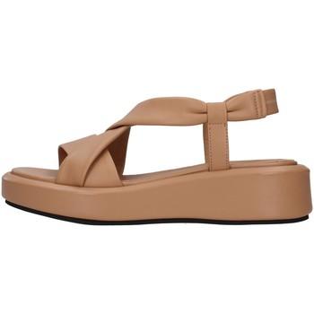 Schuhe Damen Sandalen / Sandaletten Tres Jolie 1946/YARA BEIGE