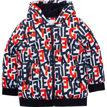 Kleidung Jungen Daunenjacken Aigle AMELIA Multicolor