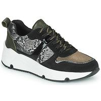 Schuhe Damen Sneaker Low Betty London PRIETTE Schwarz