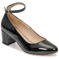 Schuhe Damen Pumps Betty London PRISCA Schwarz