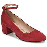 Schuhe Damen Pumps Betty London PRISCA Rot