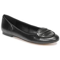 Schuhe Damen Ballerinas Betty London OVINOU Schwarz