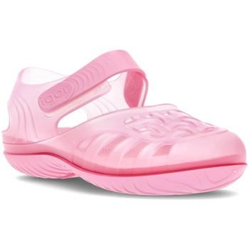 Schuhe Mädchen Wassersportschuhe Igor WATER CRAB S10253G ROSE
