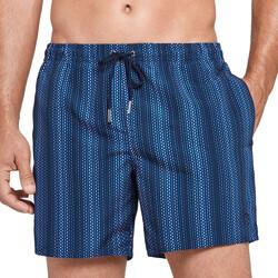 Kleidung Herren Badeanzug /Badeshorts Impetus 1951J40 K13 Blau