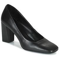 Schuhe Damen Pumps Betty London PANERA Schwarz