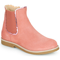 Schuhe Mädchen Boots Citrouille et Compagnie PRAIRIE Rose