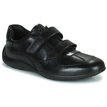 Schuhe Herren Derby-Schuhe Clarks KONRAD EASE Schwarz