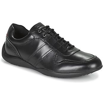 Schuhe Herren Derby-Schuhe Clarks Konrad Lace Schwarz