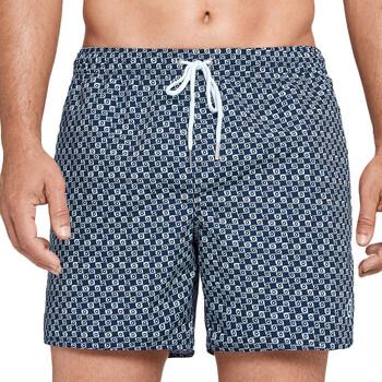 Kleidung Herren Badeanzug /Badeshorts Impetus 1951J36 K52 Blau