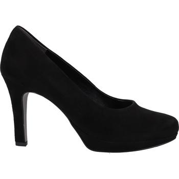 Schuhe Damen Pumps Paul Green Pumps Schwarz