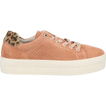 Schuhe Damen Sneaker Bullboxer Sneaker Rosa