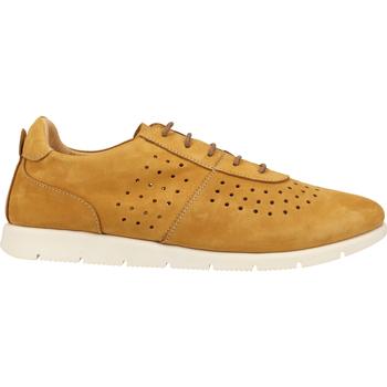Schuhe Damen Derby-Schuhe Darkwood Halbschuhe Beige