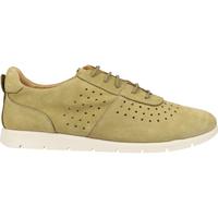 Schuhe Damen Derby-Schuhe Darkwood Halbschuhe Olive