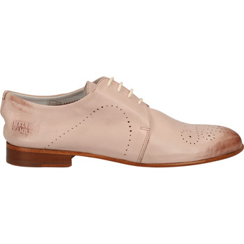 Schuhe Damen Slipper Melvin & Hamilton Halbschuhe Rose