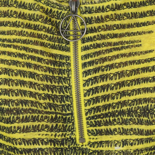 Eleven Paris DARDOOT Gelb