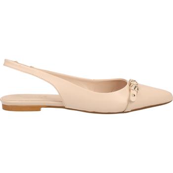 Schuhe Damen Sandalen / Sandaletten Scapa Ballerinas Rot