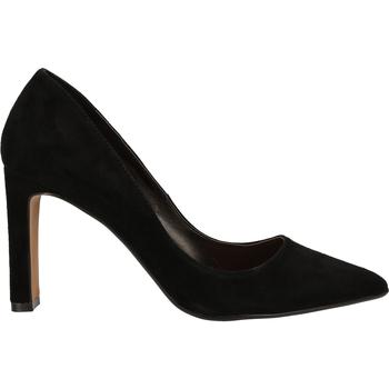 Schuhe Damen Pumps Steven New York Pumps Schwarz