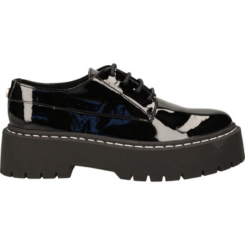 Schuhe Damen Derby-Schuhe Steve Madden Halbschuhe Black