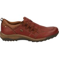 Schuhe Damen Slipper Relife Slipper Rot