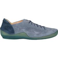 Schuhe Damen Derby-Schuhe Think Halbschuhe Denim