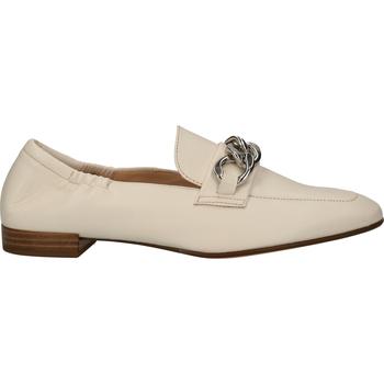 Schuhe Damen Slipper Högl Slipper Creme