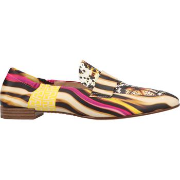 Schuhe Damen Slipper Högl Slipper Pink