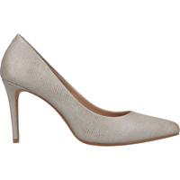 Schuhe Damen Pumps Steven New York Pumps Pewter