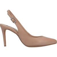 Schuhe Damen Pumps Steven New York Pumps Nude