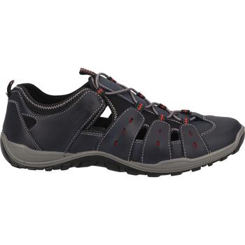 Schuhe Herren Sneaker Low Salamander Halbschuhe Navy