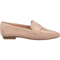 Schuhe Damen Slipper Scapa Slipper Beige