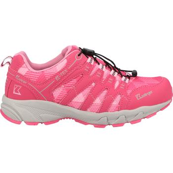 Schuhe Herren Wanderschuhe Kastinger Wanderschuhe Pink